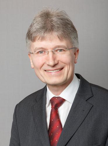 Hendrik Zuber