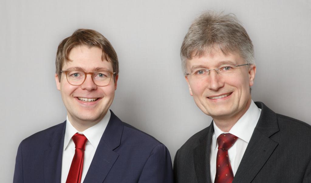 Notare Dr. Ulrich Simon & Hendrik Zuber