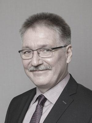 Volker Spahn