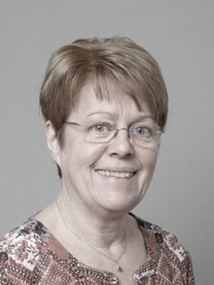 Brigitte Lohmüller