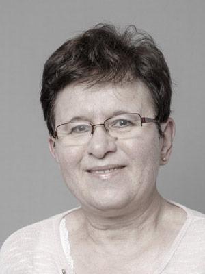 Ingrid Kossak